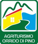 Panoramic Farmhouse restaurant Amalfi Coast- Agerola- Italy | {Pino logo 96}