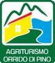 Agriturismo Orrdo di Pino Logo