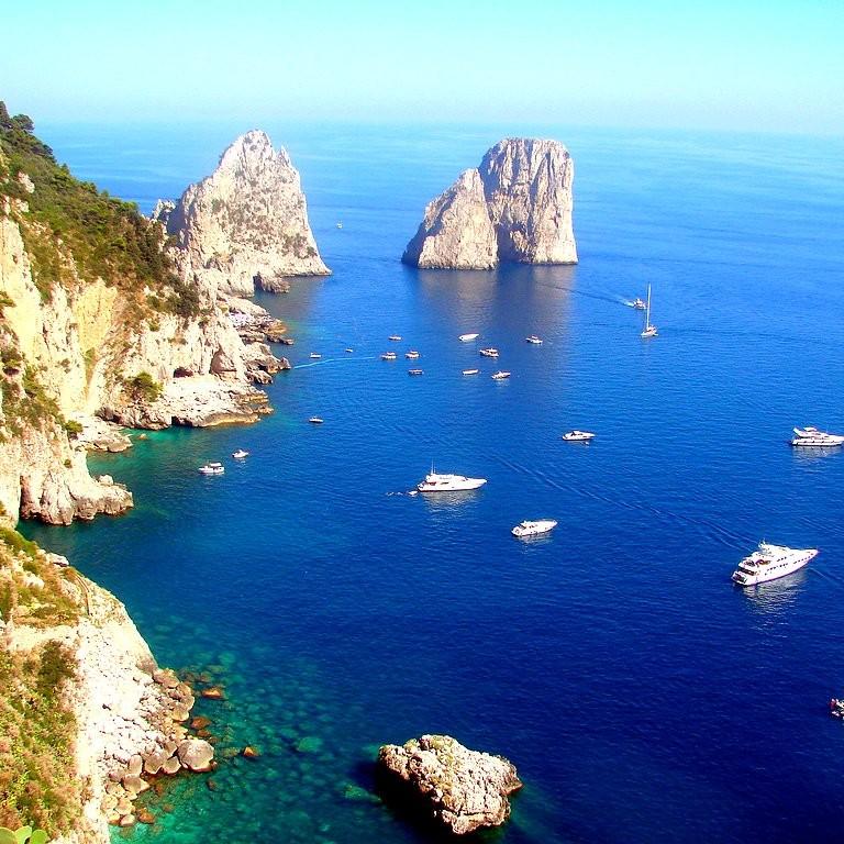 Capri-Costiera