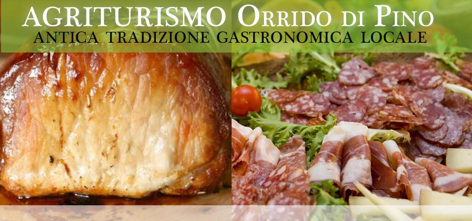 offerta menu ristorante agerola